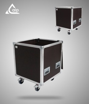 ALP flight cases malle Speedy box 500