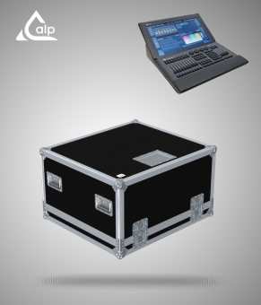 Flight case type valise pour console INFINITY Chimp 300 G2