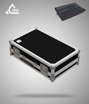 Flight case type valise pour console INFINITY Chimp 100  version standard