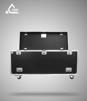 Malle de transPort ALP flight cases ST 2200