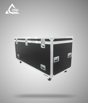 Malle de transPort ALP flight cases ST 2000