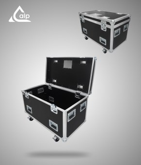 Malle de transport ALP flight cases ST 1200