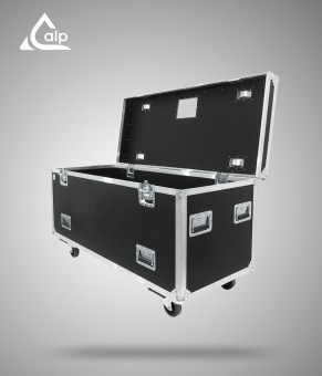 Malle de transPort ALP flight cases ST 1300