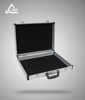 Valise de transport Poly case 1.4