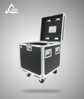 ALP flight cases malle de transport ST 600