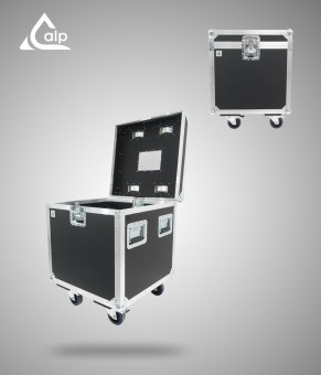 ALP flight cases malle de transport ST 500