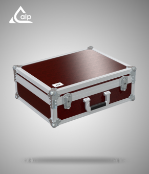Flight case type valise de transport Multicase ML8