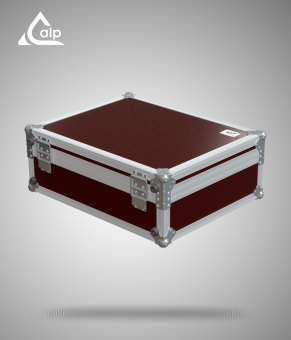 Flight case type valise de transport Multicase ML3