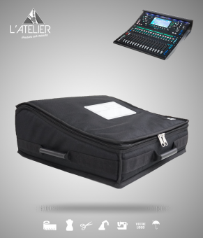 Housse de transport pour console ALLEN & HEATH SQ5  Bag for mixeur ALLEN & HEATH SQ5
