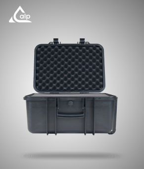 Valise de transport type Oyster cases IP 65