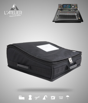 Housse de transport pour console ROLAND M-300 V-MIXER  Bag for mixeur ROLAND M-300 V-MIXER